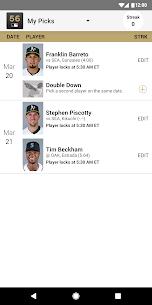 MLB Beat the Streak 7.0.4 Android APK Mod 2