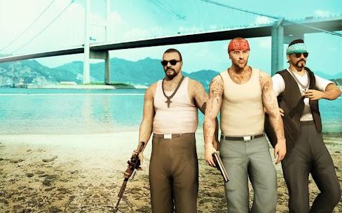 Grand Gangster Miami City Auto Theft 2