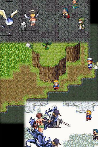 Yorozuya RPG  screenshots 4