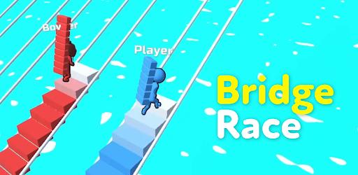 Bridge Race .APK Preview 0