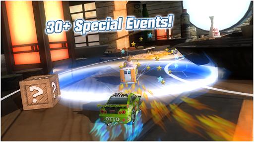 Table Top Racing Free  screenshots 1