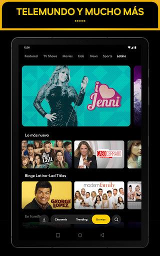 Peacock TV u2013 Stream TV, Movies, Live Sports & More  Screenshots 16