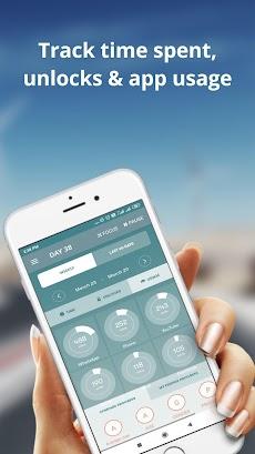 SPACE: Break phone addiction, stay focusedのおすすめ画像2