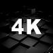 Black Wallpapers 4K (Dark)