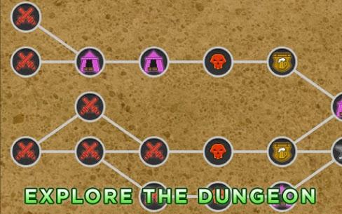 Tavern Rumble – Roguelike Deck Building Game Mod Apk 1.26 (Unlimited Diamonds) 2