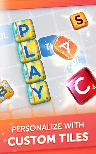 Scrabbleu00ae GO - New Word Game screenshots 12