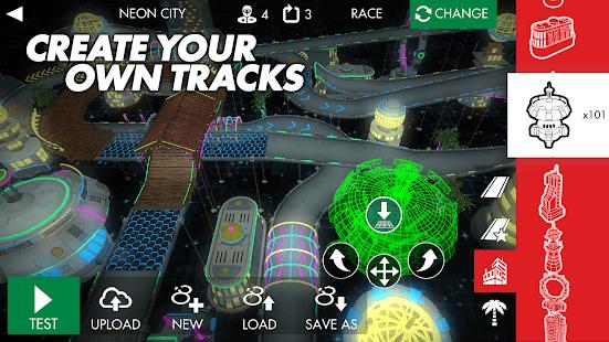 Shell Racing 3.6.2 Screenshots 4