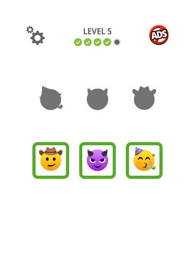 Emoji Match & Connect  screenshots 12