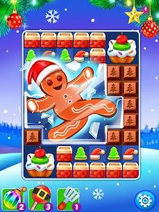 Christmas Cookie – Santa Claus's Match 3 Adventure 9