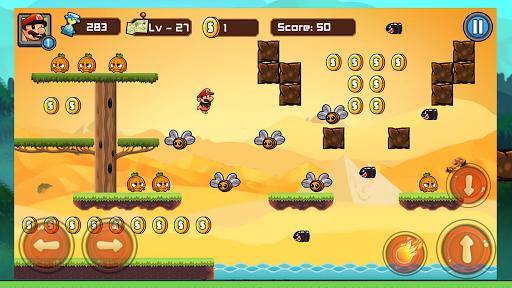 Super Rapid's World - Super Jungle World 2020 1.3 screenshots 6