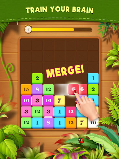 Drag n Merge: Block Puzzle 2.9.0 screenshots 12