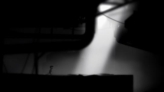 playdead inside apk- LIMBO demo 5