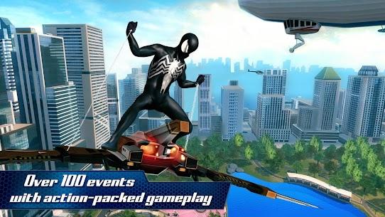 Tải The Amazing Spider-Man 2 MOD APK 1.2.8 (tiền không giới hạn) 4