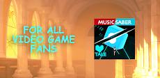 Music Saber : Video Game Undertale Deltarune Sansのおすすめ画像1