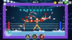 Stickman Fight - Battle Royaleのおすすめ画像4
