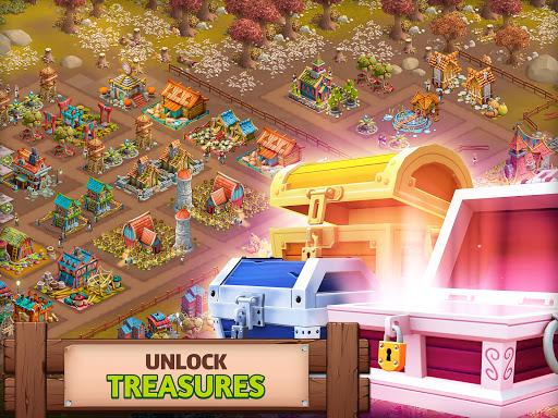 Fantasy Island Sim: Fun Forest Adventure 2.3.0 screenshots 14