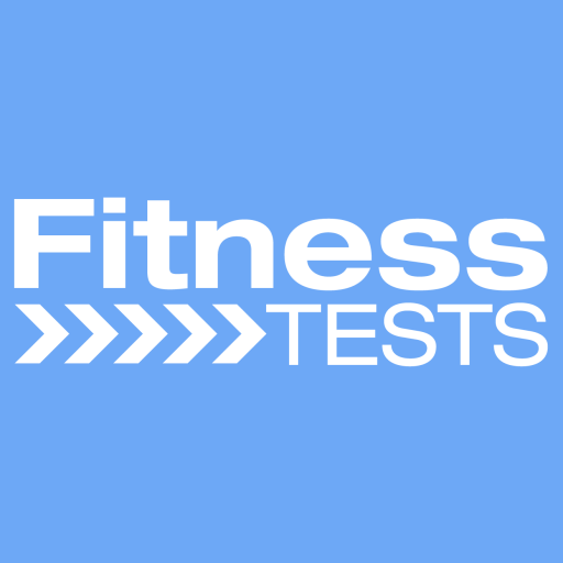 Fitness Tests icon