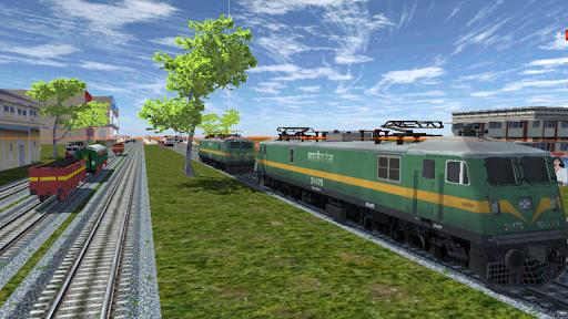 Indian Railway Train Simulator 2022 1.5 screenshots 17