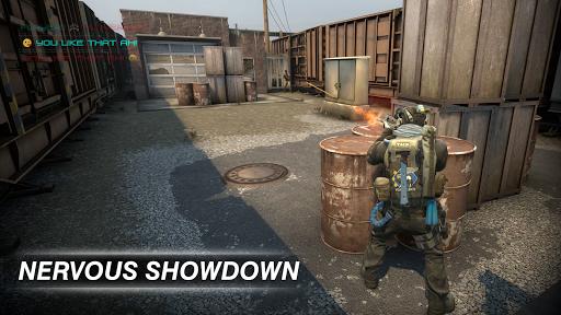 Call of Modern Warfare: Free Commando FPS Game screenshots 12