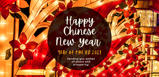 Best Chinese Lunar New Year Wishes 2021 Apps On Google Play