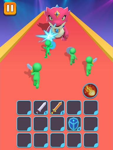 Battle Stick 3D  screenshots 15