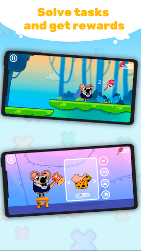 Engaging Multiplication Tables - Times Tables Game apkdebit screenshots 7