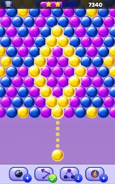 バブルシューター : Bubble Shooterのおすすめ画像4