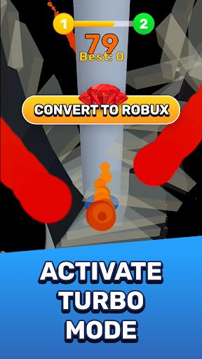 Stack Havoc Ball - Free Robux - Roblominer 0.28 screenshots 4