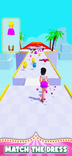 DressUp Run!  screenshots 2