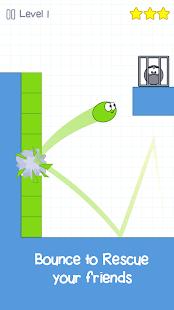 Bounce Ball: Color Adventures 2.0.0 screenshots 1