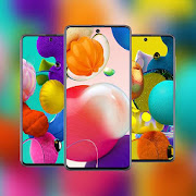 Wallpapers for Galaxy A51 Wallpaper