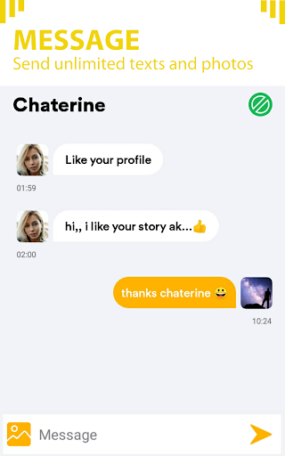 BeeTok : Bee talk and we chat, meet me date nearby 2.0.9 Screenshots 6