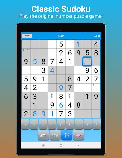 Sudoku :) apkmr screenshots 5