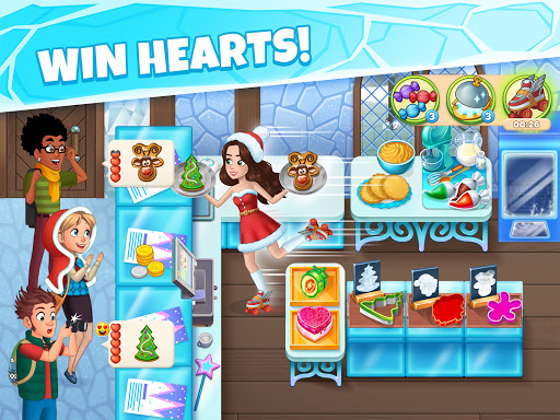 Cooking Diaryu00ae: Best Tasty Restaurant & Cafe Game 1.32.0 screenshots 11