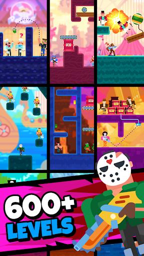 Gun Guys - Bullet Puzzle 1.0.27 screenshots 8