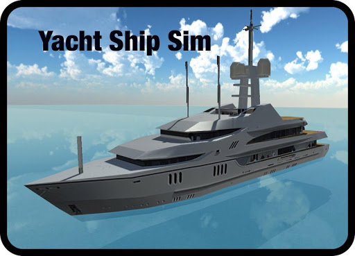 Yacht Ship Sim apklade screenshots 1