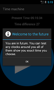 Time machine APK Download For Android 3