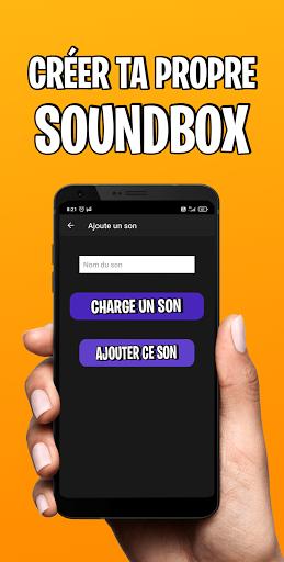 Soundbox France : Soundboard Ultime screenshots 3