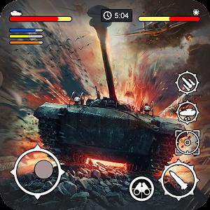 Tank Games offline 2021 : Tank Battle Free Games