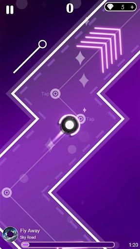 Dancing Beat: EDM Tiles 1.5 Screenshots 3