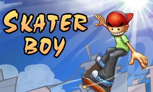 Skater Boy screenshots 11