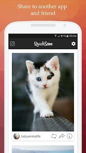 QuickSave for Instagram Premium Apk (Premium Unlocked) 4