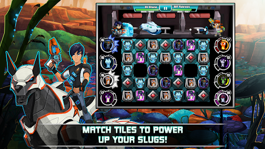 Slugterra: Slug it Out 2 5