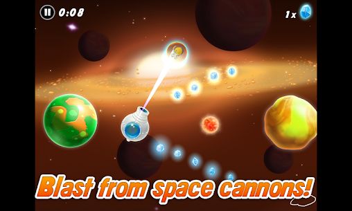 FINN'S SPACE DREAM Hack for iOS and Android 3