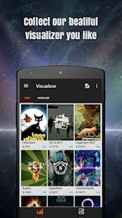 EQ Music Player Super Fx Visualizer