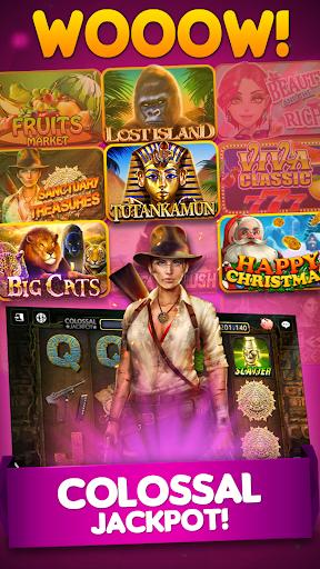 Bingo 90 Live: Vegas Slots & Free Bingo apkdebit screenshots 6