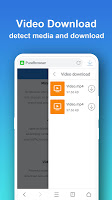 Pure Web Browser-Ad Blocker,Video Download,Private