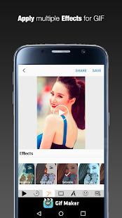 GIF Maker  - GIF Editor 1.2.3 Screenshots 7