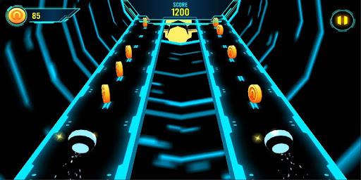 Télécharger Neon Jump mod apk screenshots 4