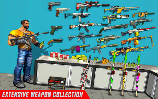 Vegas Gangster Crime Simulator: Police Crime City 1.0.8 screenshots 2